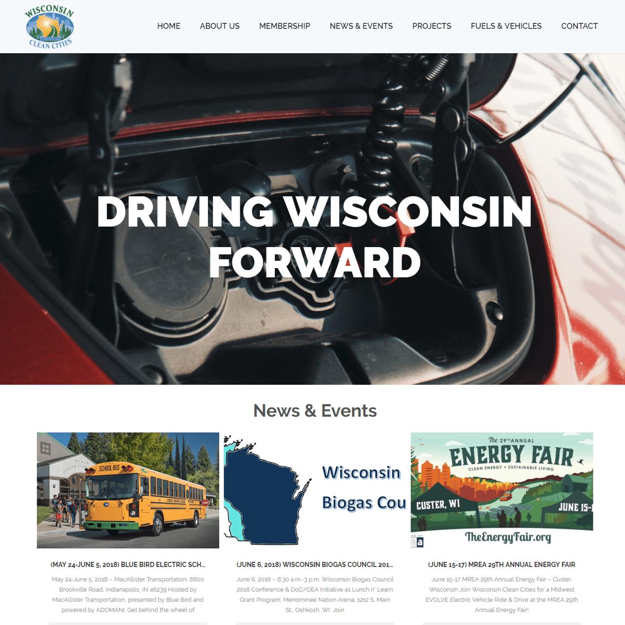Jwm Website Design