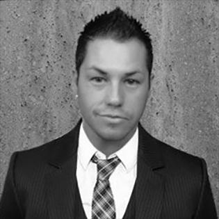 Jason Robinson - Creative Director