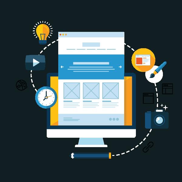 Northwest Indiana Web Design